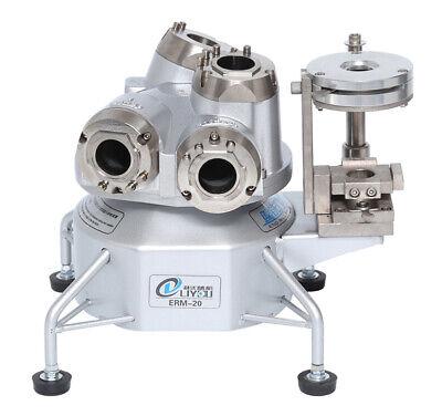220v Re-sharpening Machine Cnc Endmill Sharpener Grinder 4 - 20mm Erm-20