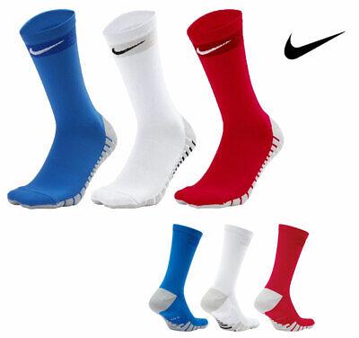 Nike Socks Squad Matchfit Crew Team Football Socks Training Gym DRI-FIT