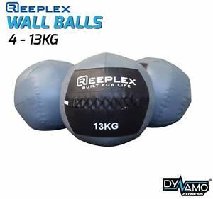Wall Balls , medicine Ball ,  Exercise balls Malaga Swan Area Preview