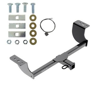 Trailer Tow Hitch For 05-20 Chrysler 300 Dodge Challenger Charger 05-08 Magnum