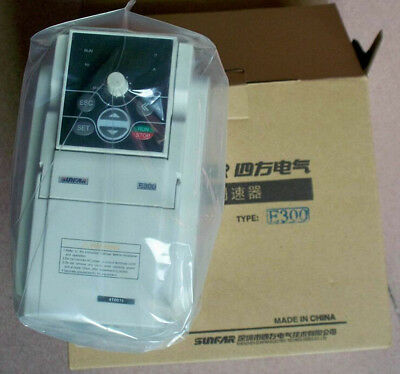 1.5kw 2hp 1000hz Vfd Inverter Frequency Converter 1 Phase 220v To 3phase 0-220v