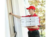 Delivery driver job wanted