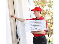 Fastfood delivery driver required for Takeaway in Glasgow Cowcaddens