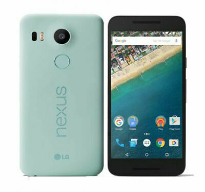 LG Google Nexus 5X H791 32GB GSM Unlocked Smartphone READ...