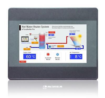 Tk6071iq Weinview Hmi Touch Screen 7 Inch 800480 Replace Tk6070iq