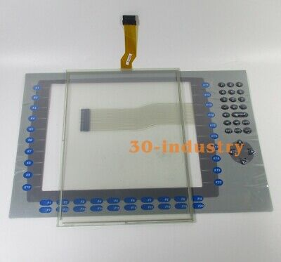 Touch Panel Glass Protective Film Fit For Panelview Plus 1500 2711p-b15c6b1