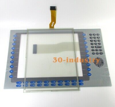 Touch Panel Glass Protective Film Fit For Panelview Plus 1500 2711p-b15c6b2