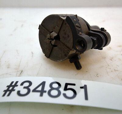 Geometric Die Head 516 Inv.34851