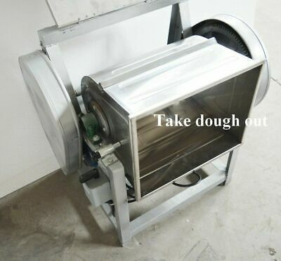 30qt Heavy Duty Commercial Kitchen Electric Dough Mixer Mixing Machine 170645 N