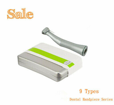 Wh Style 9types Dental Led Highlow Speed Handpiece Led Shadowless Air Turbine