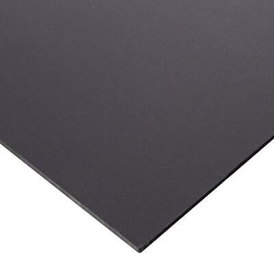 Falken Design Pvc Foam Board Sheet Black 12 X 36 X 18 Free Cut To Size