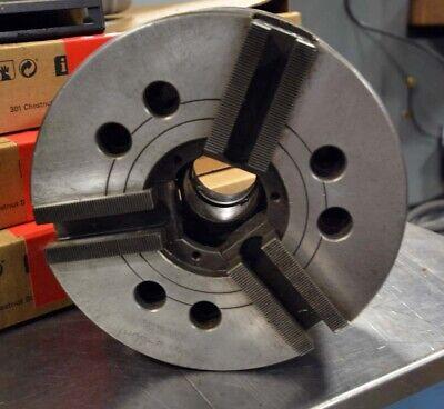 "Master Jaw Boring Rings 8/"" JB Type for 200//208 mm DIA CHUCKS"