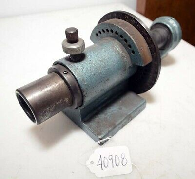 5c Collet Grinding Spin Fixture Inv.40908