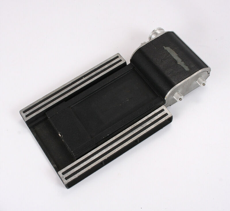 TATRO ADAPT-A-ROLL 620 FOR 4X5 CAMERAS WITH SPRING BACK (620 FILM)/216233