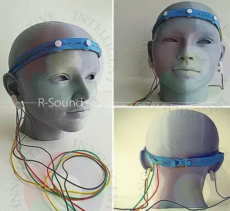 EEG headband  Simple electrode cap Suitable for OpenBCI and other equipment