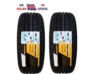 2x New 205/45r16 XL Rovelo Two 205 45 16 Tyres x2 Fitting Available
