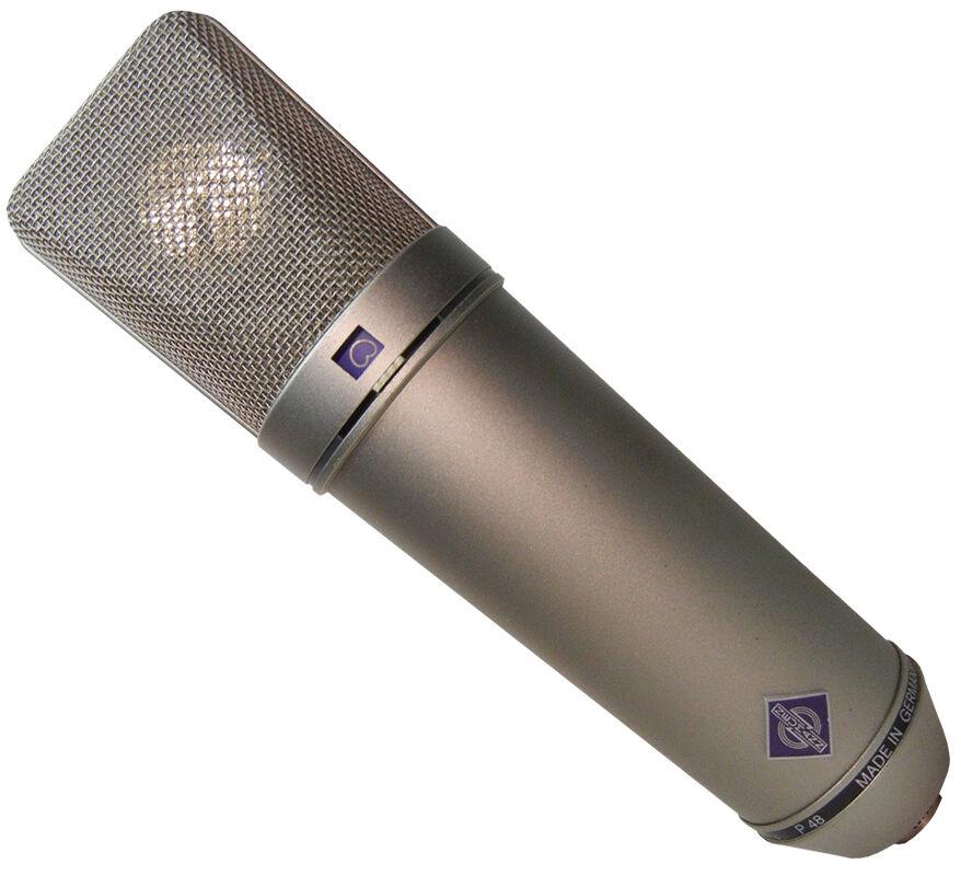 top 10 studio microphones for vocals ebay. Black Bedroom Furniture Sets. Home Design Ideas