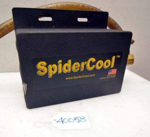 Spidercool Coolant Nozzle System (Inv.40058)