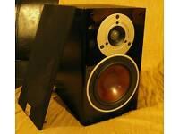 Dali Zensor 1 speakers