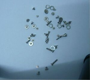 3X-Full-Screw-Screws-Set-Kit-Replacement-Part-Repair-For-Apple-iPhone-4