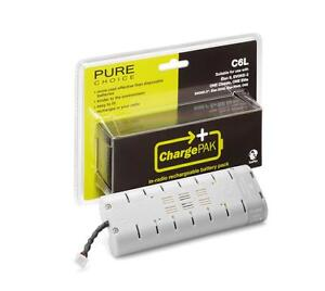 NEW-PURE-C6L-CHARGEPAK-VL-60923-SUITABLE-FOR-THE-ELAN-II-ONE-CLASSIC-ONE-ELITE