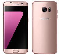 Nuovo Galaxy S7 Edge G935f 4gb 32gb Rosa Octa Core Android 6.0 4g Smartphone Rosa- smart - ebay.it