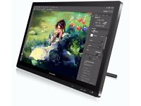 Huion hd220 LCD full hd Graphics Tablet