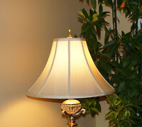 Bombay table lamps