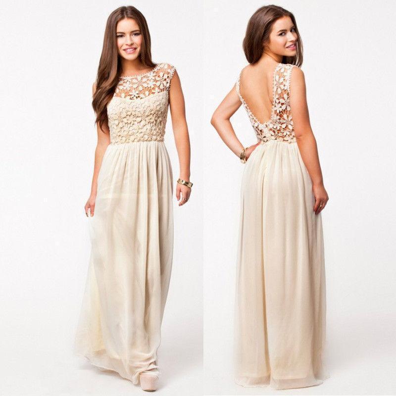 H m maxi dress ebay guest – Woman art dress