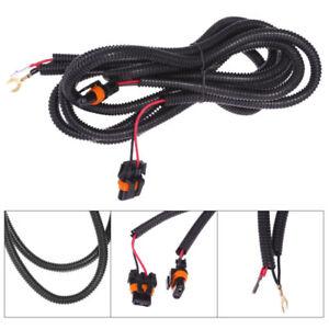 chevy silverado fog light wiring harness kit 2007 to 2013 ebay 2010 chevy  silverado fog light wiring harness about