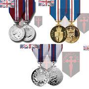 Queens Golden Jubilee Medal