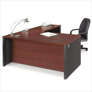 Single-Pedestal-Reversible-Laminate-L-Shape-Desk