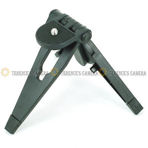 Mini-Portable-Tripod-for-Camera-Camcorder-DSLR-MAX2-5KG