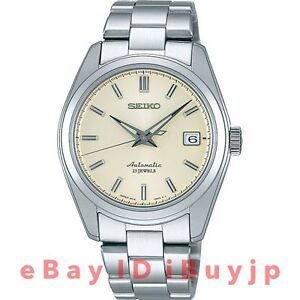 Seiko Mechanical SARB035 Automatic 6R15 Watch