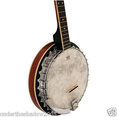 Barnes And Mullins Perfect 5 STRING  Banjo BJ300,