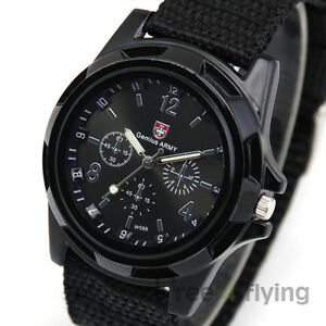 Fashion-Gemius-Army-Racing-Force-Military-Sport-Men-Officer-Fabric-Band-Watch