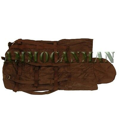 Brand Military Issue Sleep System Compression Bag,
