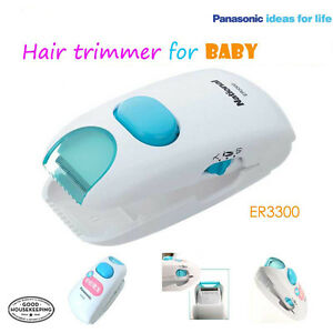 new panasonic er3300 electric hair clipper trimmer hair