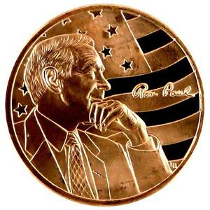 Ron-Paul-2012-Peace-Coins-1-oz-999-Extra-Fine-Copper-Rounds-Brilliant-Brand-New