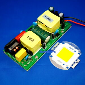 100W-LED-Warm-Cool-White-High-Power-Lamp-Chip-100W-Power-Driver-AC-85-265V