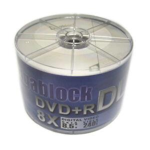 1200pcs-DVD-R-DL-8x-Dual-Double-Layer-Blank-Disc-8-5GB
