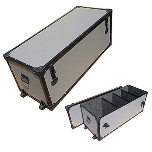 TUFFBOX COMBO DRUM CASE - FLOOR TOM HIGH TOMS SNARE - D