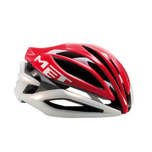 met sine thesis cycling helmet
