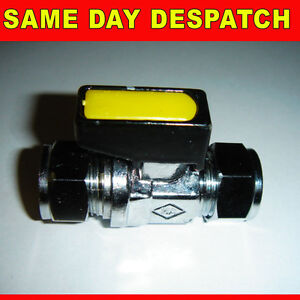 GAS-TAP-SHUT-OFF-ISOLATION-VALVE-8mm-10mm-or-12mm-NEW