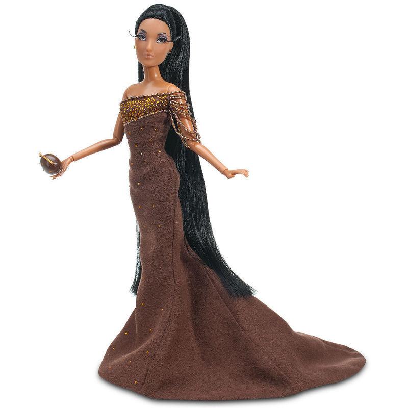 Pocahontas Disney Princess Doll Disney Designer Doll P...