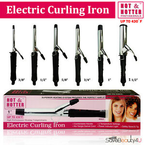 Hot-Hotter-High-Performance-Heating-Professional-Electric-Curling-Iron