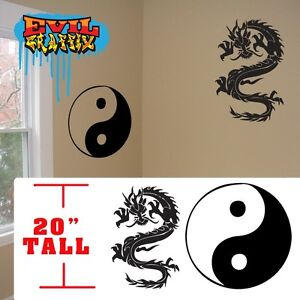 download this Related Pictures Free Yin Yang Dragons Wallpaper Download The picture