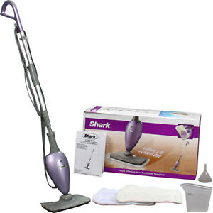Shark Steam Mop Hard Floor Surface Steaming Cleaner S3101n