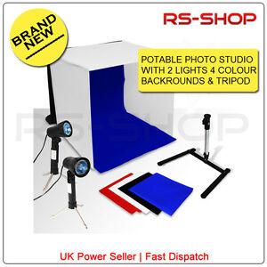 4-Colour-Mini-Portable-Photo-Studio-Lightning-Kit-Bag