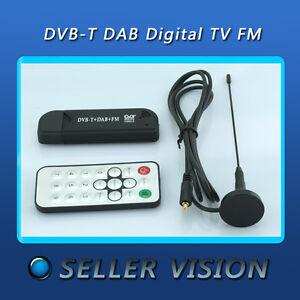 NEW-USB-DVB-T-amp-RTL-SDR-Realtek-RTL2832U-amp-R820T-DVB-T-Tuner-Receiver-MCX-Input